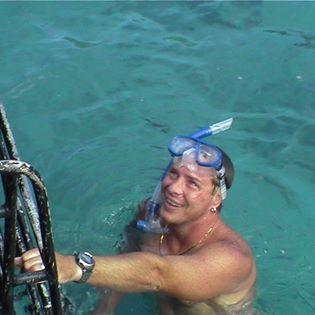 Snorkelling pic
